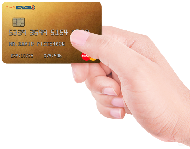 A few benefits of using virtual payment cards