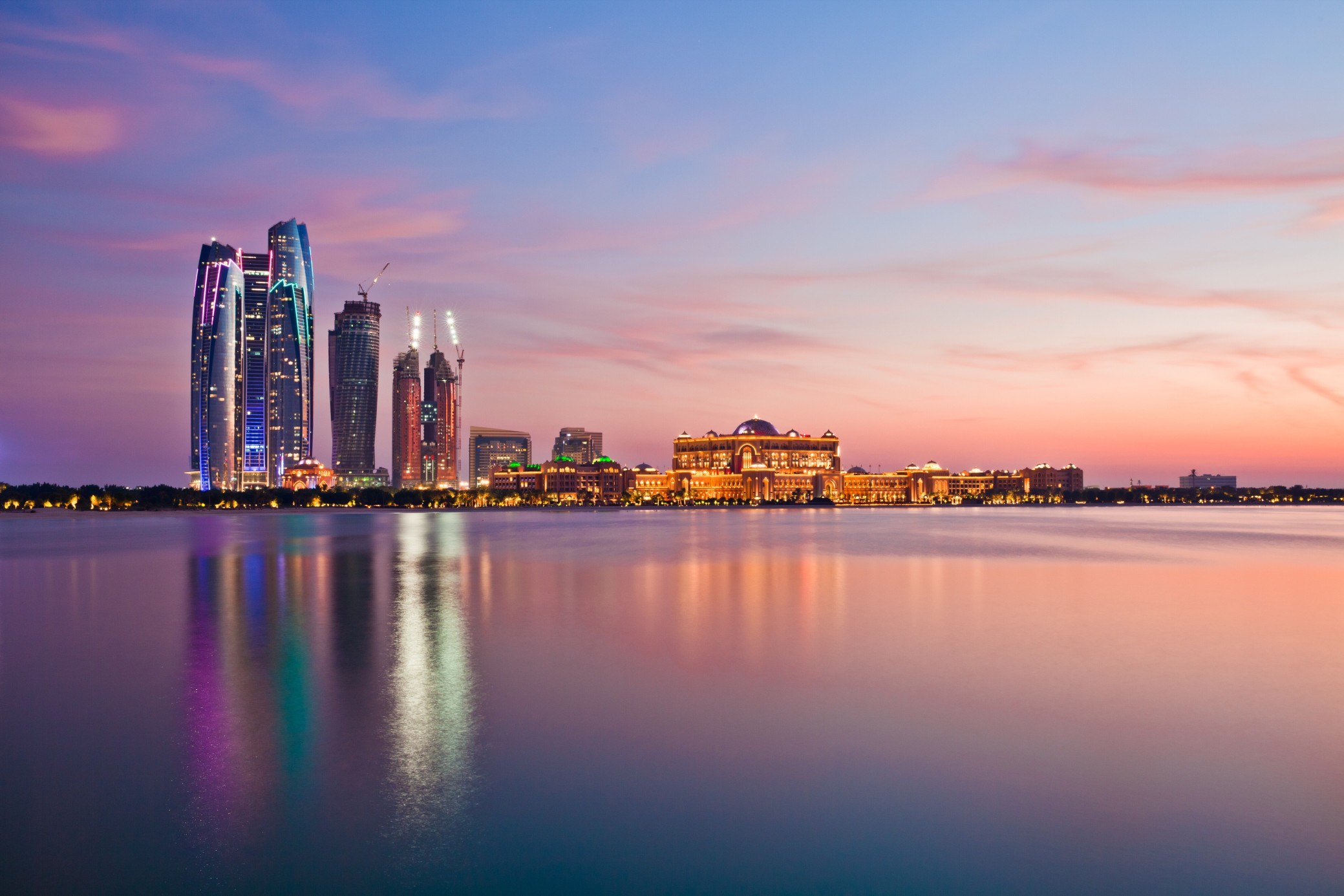 The Process of Getting a Business Setup in Abu Dhabi